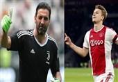 فوتبال جهان| یوونتوس با دلیخت و بوفون به توافق رسید/ بانوی پیر منتظر پاسخ نهایی آژاکس