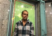 تهران| بازداشت سارق موبایل در مترو یک روز پس از آزادی