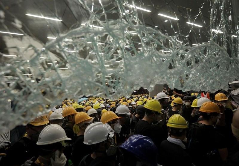 یادداشت | هنگکنگِ بی ثبات، بخشی از پروژه فشار آمریکا بر چین