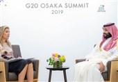 انتقاد تند محافل سیاسی هلند از دیدار ملکه با ولیعهد عربستان
