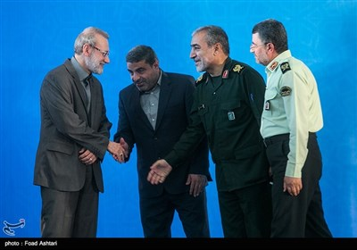 گرامیداشت شهدای حمله ناو آمریکا به هواپیمای مسافربری ایران