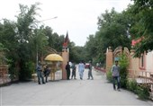 افغانستان  حمله مهاجمان به دانشگاه کابل