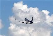 تغییر مسیر هواپیما از مکزیک به ایرلند به خاطر چند قطره قهوه