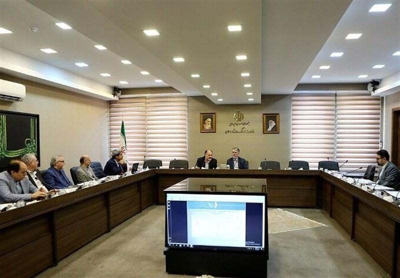مجمع سالیانه هیات امنای بنیاد رودکی تشکیل جلسه داد