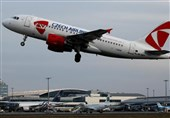 Russian Airlines Cancel Some Czech Flights in Route Row