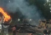 انفجار در نیجریه 120 کشته و زخمی به جا گذاشت