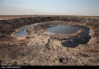 روستاهای منطقه نفتخیز کریت امیدوار اما تشنه و خسته
