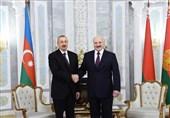 گفتگوی تلفنی روسای جمهور آذربایجان و بلاروس