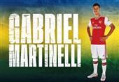 فوتبال جهان| آرسنال خرید برزیلی انجام داد