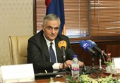 توافقهایی جدید در زمینه انرژی بین ایران و ارمنستان/ مسئول ارمنی: اعتماد متقابل ضامن تداوم فعالیتهاست