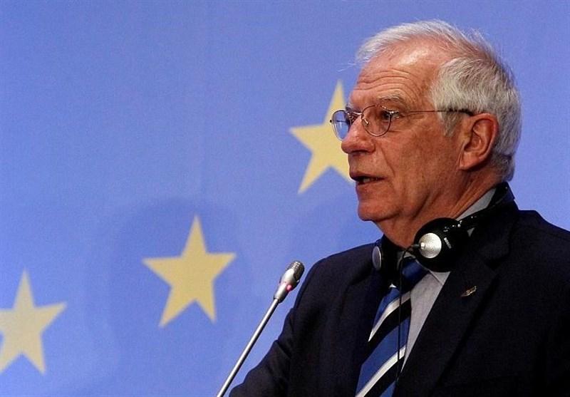 بورل طی بیانیهای به نامه ظریف پاسخ داد