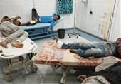 1100 کشته از ابتدای ناآرامیها در لیبی تاکنون