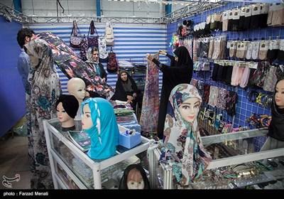 اولین نمایشگاه رونق تولید در کرمانشاه
