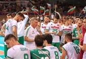 5 بازیکن از تیم ملی والیبال بلغارستان اخراج شدند
