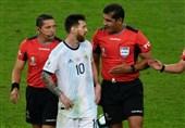 فوتبال جهان| واکنش کنفدراسیون فوتبال آمریکای جنوبی به متهم شدنش از سوی مسی