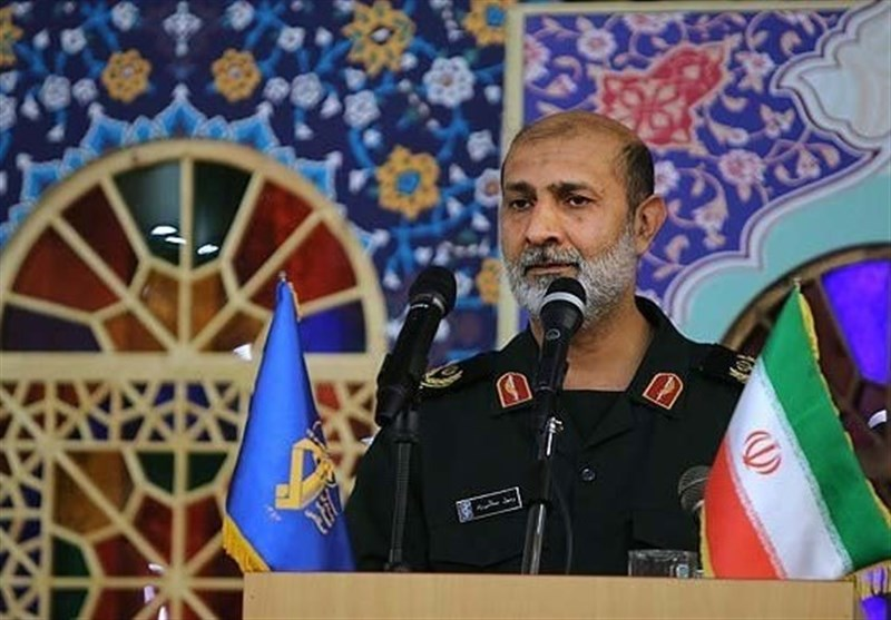 Enemies' Strategy to Hit Iran Has Changed: Top Commander