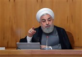 Iran to Increase Level of Uranium Enrichment in Days: Rouhani