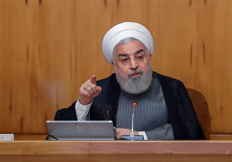 دستور روحانی به نوبخت: بودجه صداوسیما با نظر نمایندگان دولت تخصیص یابد,