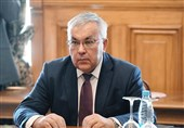 دیپلمات روس: حضور نظامی آمریکا، راه حل مشکلات خلیج فارس نیست