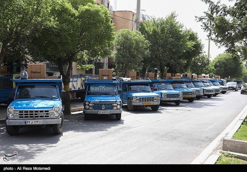 405 نوعروس نیازمند از کمک هزینه تأمین جهیزیه کمیته امداد اصفهان بهرهمند شدند