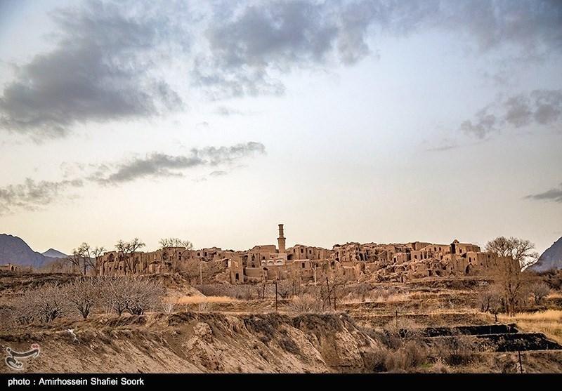 """تاریخی اور ثقافتی وادی """"خرانق"""" کے مناظر کی تصویری جھلکیاں"""