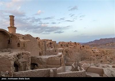تاریخی اور ثقافتی وادی ''خرانق'' کے مناظر کی تصویری جھلکیاں