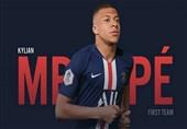 فوتبال جهان| امباپه خیال طرفداران پاریسنژرمن را راحت کرد