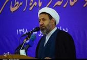 امام جمعه کرمان: بعضیها در سیاهلشکر دشمن به دیگران ظلم میکنند