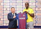 فوتبال جهان  یحیی توره به یک تیم دسته دومی چین پیوست