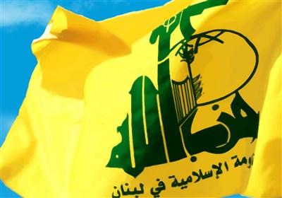 المقاومة الإسلامیة فی لبنان تعرض مشاهد خاصة لبعض التدریبات النوعیة بالذخیرة الحیة
