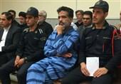 قاتل امام جمعه کازرون به قصاص محکوم شد