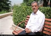 علی فریدونی: از مسئولین ناامیدم و با درختان پارک درد و دل میکنم/ بعد از جنگ تمام مدارک جانبازیام را پاره کردم