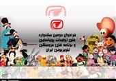 اسامی اعضای هیئت انتخاب آثار و داوران جشنواره ملی پویانمایی برنامههای عروسکی تلویزیونی اعلام شد