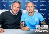 فوتبال جهان| منچسترسیتی بازیکنش را از آیندهوون پس گرفت!