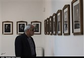 نمایشگاه عکس آثار استادمحمدعلی جدیدالاسلام در تبریز به روایت تصویر