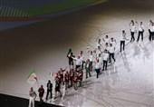 یونیورسیاد 2019 ایتالیا| پایان کار کاروان ایران با 7 طلا، 3 نقره و 7 برنز+ اسامی مدالآوران