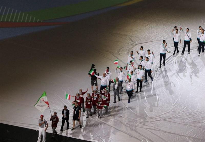 یونیورسیاد 2019 ایتالیا حفظ جایگاه دهمی کاروان ایران با ادامه مدال آوری تکواندو