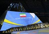 ایران با کسب مدال طلای میرهاشم حسینی در یونیورسیاد یک پله صعود کرد