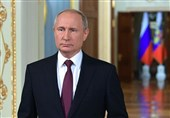 Putin Reaffirms Readiness for Constructive Dialogue with EU