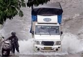 Floods Ravage Eastern India As Coronavirus Infections Surge