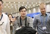 Australian Student Released from North Korea in 'Good Spirits'