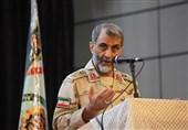 """شهادت """"سردار قاسم سلیمانی"""" وحدت مسلمانان در برابر دشمنان را بیشتر کرد"""