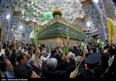 اینفوگراف| روایت مربوط به زیارت حضرت معصومه (س) کدامند؟