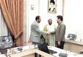 معاون علم و فناوری بسیج دانشجویی کشور منصوب شد