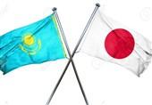 راه اندازی خط مستقیم پروازی میان قزاقستان و ژاپن