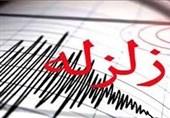 شرایط در اهواز بعد از وقوع زلزله عادی است