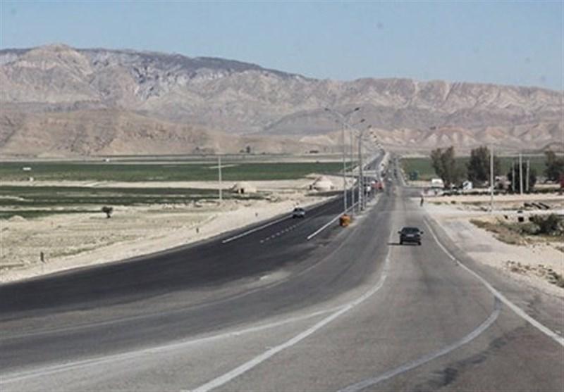 ورود مستقیم وزیر راه به پروژه لار ـ جهرم؛ انجام 55 کیلومتر از مسیر را وزارتخانه بر عهده گرفت