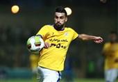 حسینی: با باشگاه نفت مسجدسلیمان قرارداد دارم و میمانم/ تیم ما پتانسیل بالایی دارد