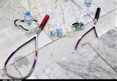 تسنیم گزارش میدهد؛ کوچ اسکواش باز مازندرانی به گلستان در سایه بیتدبیری مسئولان