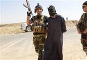 عراق| دستگیری یک تروریست داعشی در سامراء